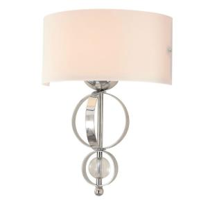 Cerchi - One Light Wall Sconce