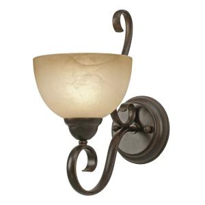 Riverton - 1 Light Wall Sconce