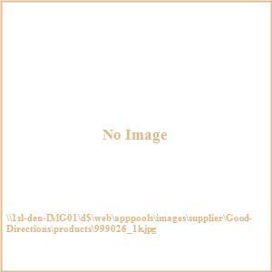"Lazy Hill - 72"" Sunrise Window Box Planter (Cedar 3 Bracket)"