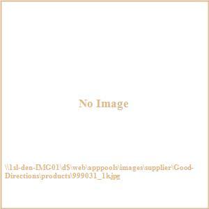 """Lazy Hill - 36"""" Federal Window Box Planter (Cedar 2 Bracket)"""