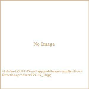 "Lazy Hill - 42"" Montauk Window Box Planter"