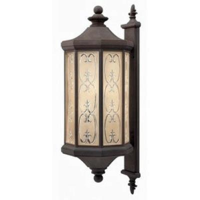 Hinkley Lighting 1239MR Chateau Collection Wall Sconce