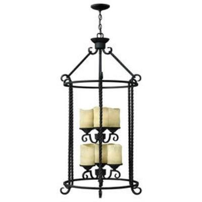 Hinkley Lighting 3506OL Casa Collection Contemporary Chandelier