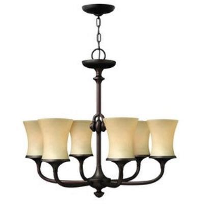 Hinkley Lighting 4176VZ Thistledown Collection Chandelier