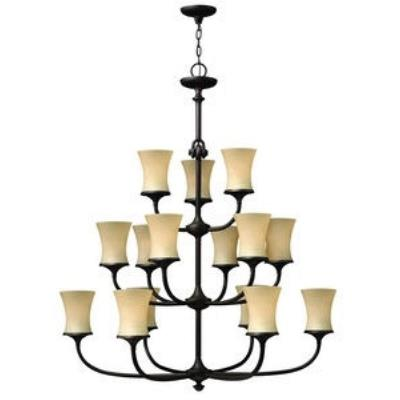 Hinkley Lighting 4179VZ Thistledown Collection Chandelier