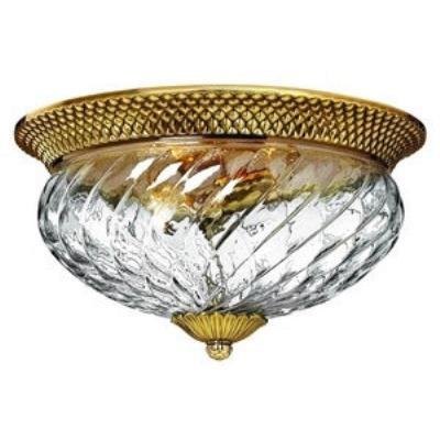 Hinkley Lighting 4881 Plantation Collection Bath Light