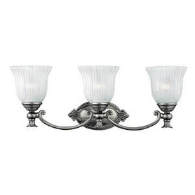 Hinkley Lighting 5583PL Francoise Bath Fixture