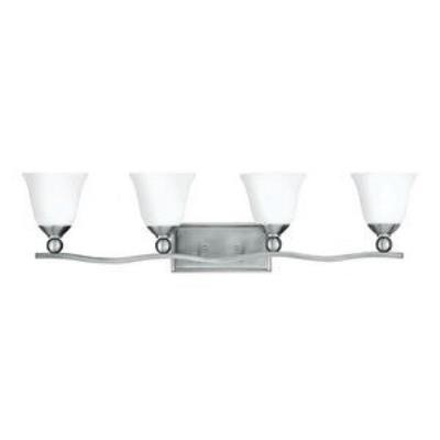 Hinkley Lighting 5894 Bolla - Four Light Bath Vanity