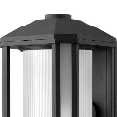 Hinkley Lighting 1390 Castelle - One Light Outdoor Wall Mount