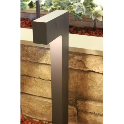 Hinkley Lighting 1518 Atlantis - Low Voltage One Light Outdoor Path Light