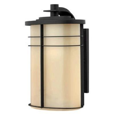 Hinkley Lighting 1125MR-GU24 Ledgewood - One Light Large Outdoor Wall Mount