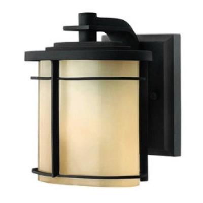 Hinkley Lighting 1126MR Ledgewood Mini Wall Outdoor