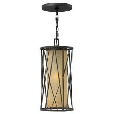 Hinkley Lighting 1152RB Elm - One Light Outdoor Pendant