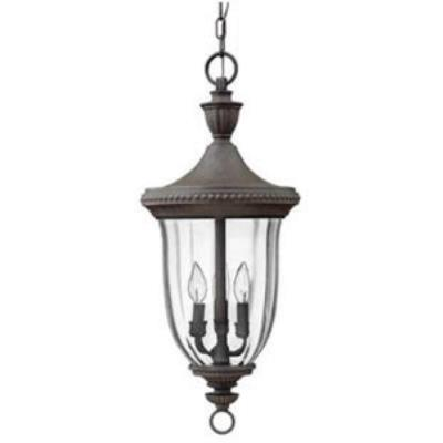 Hinkley Lighting 1242MN Oxford Collection Pendant