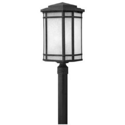 Hinkley Lighting 1271VK Cherry Creek Collection Post