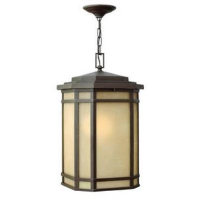 Hinkley Lighting 1272OZ-LED Cherry Creek - One Light Outdoor Hanging Lantern