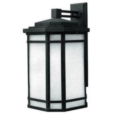 Hinkley Lighting 1275VK-LED LARGE WALL OUTDOOR