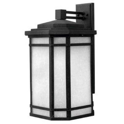 Hinkley Lighting 1275VK-GU24 Cherry Creek - One Light Large Outdoor Wall Mount