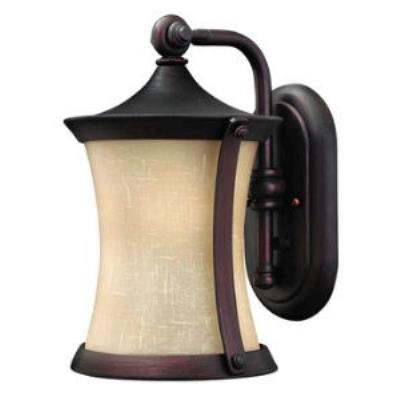 Hinkley Lighting 1280VZ Thistledown Small Wall Outdoor