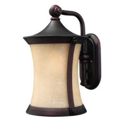 Hinkley Lighting 1284VZ Thistledown Medium Wall Outdoor