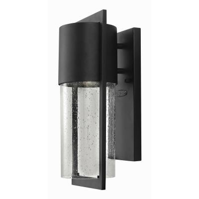 Hinkley Lighting 1320KZ Shelter - One Light Outdoor Wall Mount