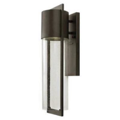 Hinkley Lighting 1324KZ MEDIUM WALL OUTDOOR