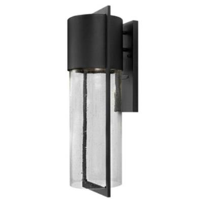 Hinkley Lighting 1325 Dwell - One Light Outdoor Wall Mount