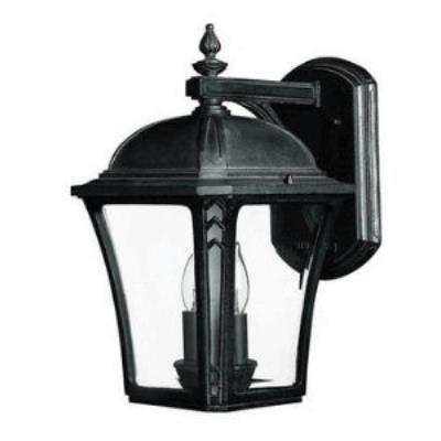 Hinkley Lighting 1334MB-LED MEDIUM WALL OUTDOOR