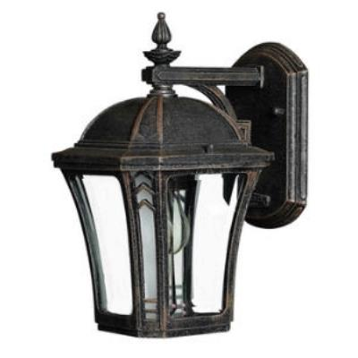 Hinkley Lighting 1336MO Wabash Mini Wall Outdoor