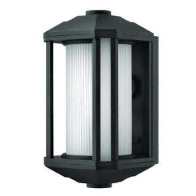 Hinkley Lighting 1394 Castelle - One Light Outdoor Wall Mount