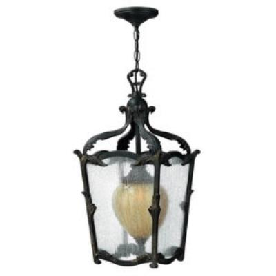Hinkley Lighting 1422AI Sorrento Ceiling Fixture