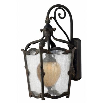 Hinkley Lighting 1425AI Sorrento Wall Sconce