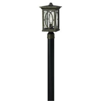 Hinkley Lighting 1491AM Randolph - One Light Outdoor Post