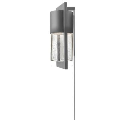 Hinkley Lighting 1547HE Dwell - Low Voltage One Light Outdoor Path Light