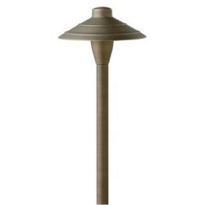 Hinkley Lighting 16004MZ Hardy Island - Low Voltage One Light Path Lamp