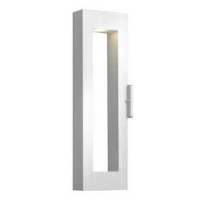 Hinkley Lighting 1644SW LG. WALL OUTDOOR
