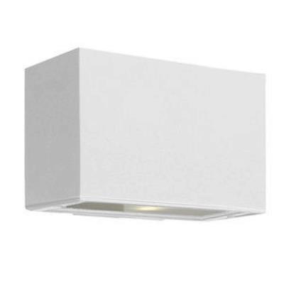 Hinkley Lighting 1645SW-GU24 Atlantis - One Light Outdoor Mini-Pocket Lantern
