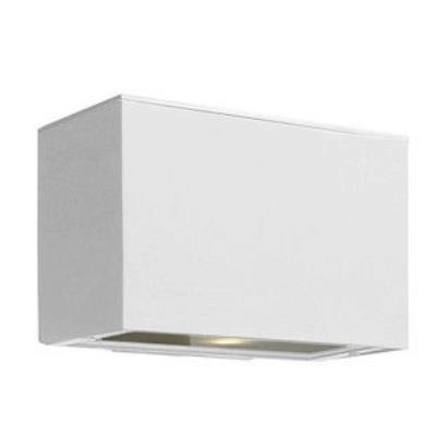 Hinkley Lighting 1646SW-GU24 Atlantis - One Light Outdoor Mini-Pocket Lantern
