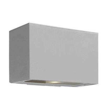 Hinkley Lighting 1646TT-GU24 Atlantis - One Light Outdoor Mini-Pocket Lantern
