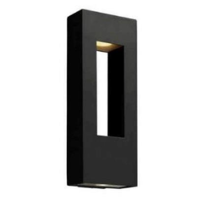Hinkley Lighting 1649SK LG. WALL OUTDOOR