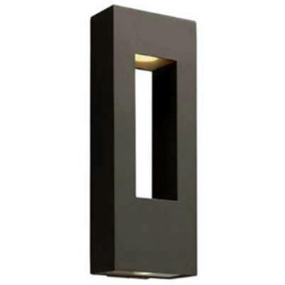 Hinkley Lighting 1649BZ Atlantis Collection Wall Sconce