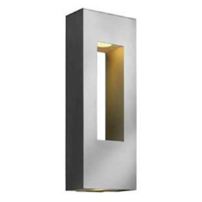 Hinkley Lighting 1649TT Atlantis Collection Wall Sconce