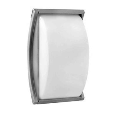 Hinkley Lighting 1650TT-GU24 Atlantis - One Light Small Outdoor Wall Mount