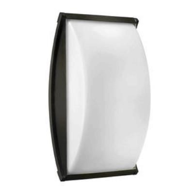 Hinkley Lighting 1655BZ-GU24 Atlantis - One Light Large Outdoor Wall Mount