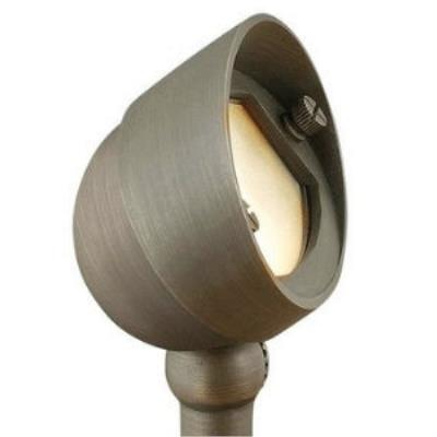 Hinkley Lighting 16571MZ Hardy Island - Low Voltage One Light Landscape Flood Light