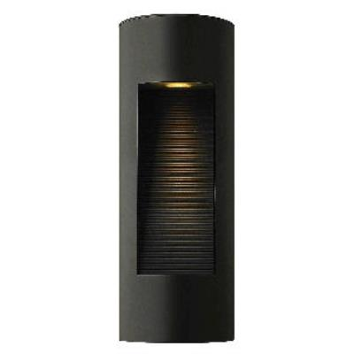 Hinkley Lighting 1660BZ-LED Luna - Two Light Outdoor Small Wall Sconce