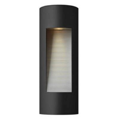 Hinkley Lighting 1660SK-LED Luna - Two Light Outdoor Medium Wall Lantern