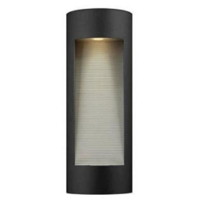 Hinkley Lighting 1664SK LG. RECT. WALL OUTDOOR