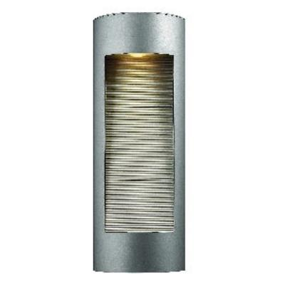 Hinkley Lighting 1664TT-LED Luna - Two Light Outdoor Wall Sconce