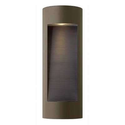 Hinkley Lighting 1664BZ Luna Medium Wall Outdoor